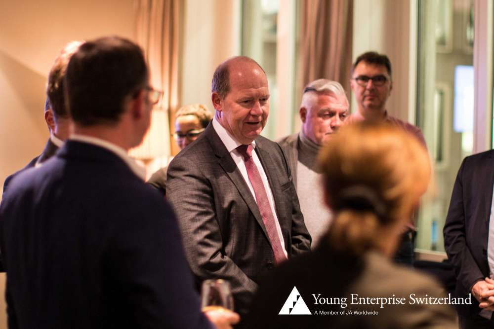 Yes Networking Event 2017 19 Von 20