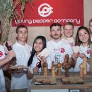 Team Young Pepper Company